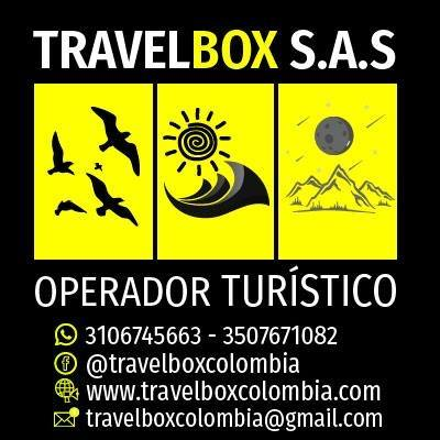 travelbox colombia